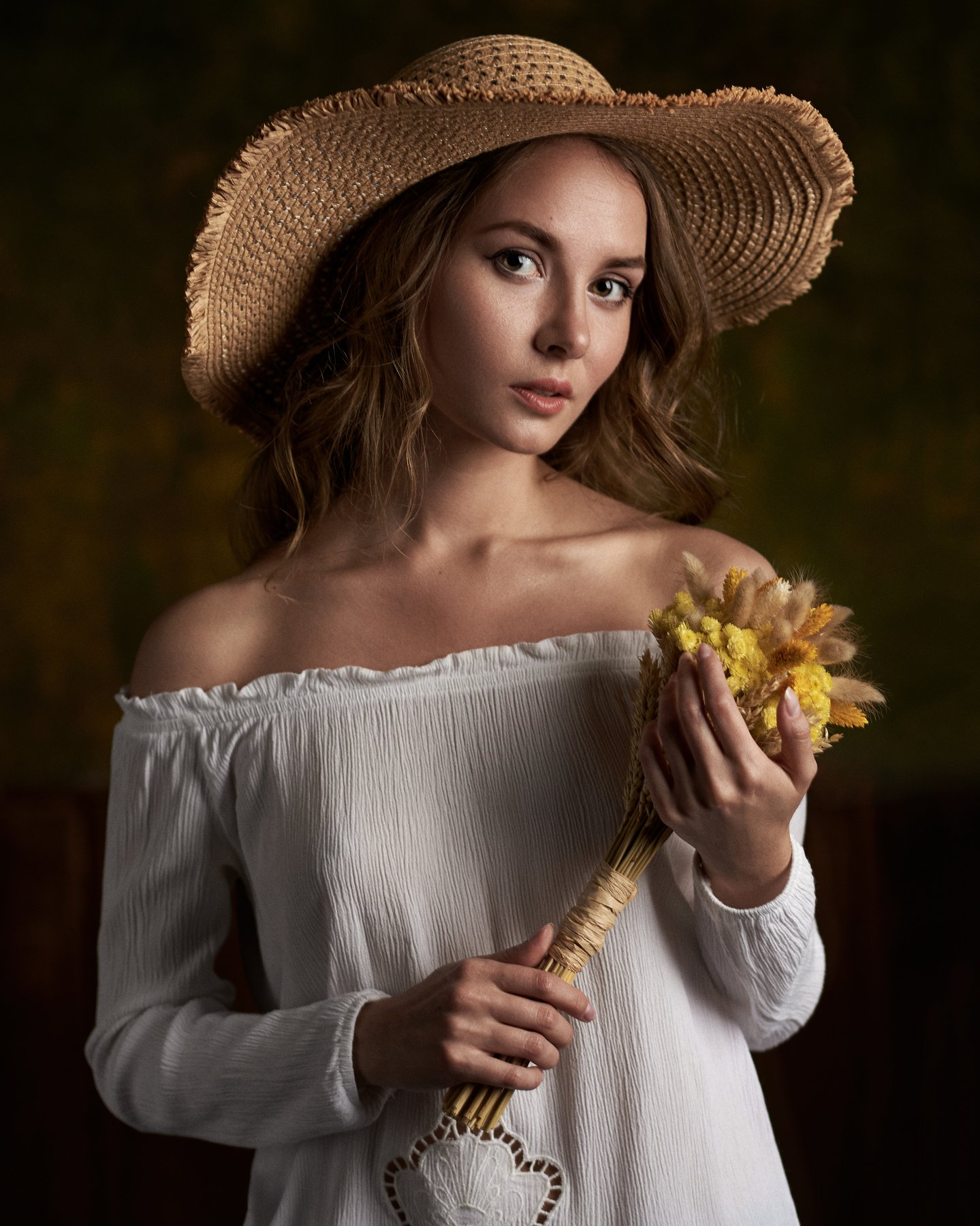 pyzhikphoto, портрет, классика, классический портрет, портрет девушки, женский портрет, portrait, classic, art, красавица, фото, девушка, Пыжик Максим