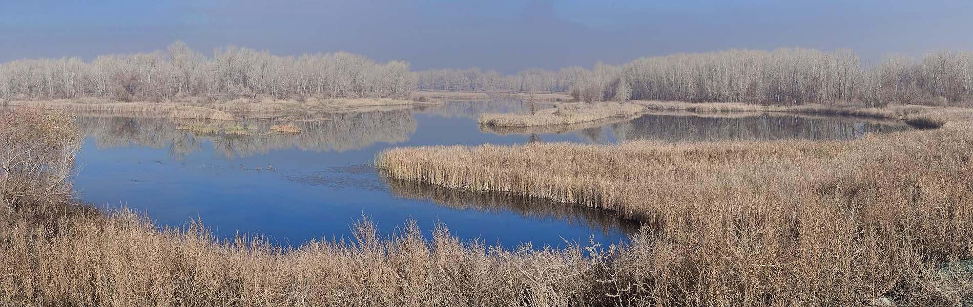 панорама,р.урал, Качурин Алексей