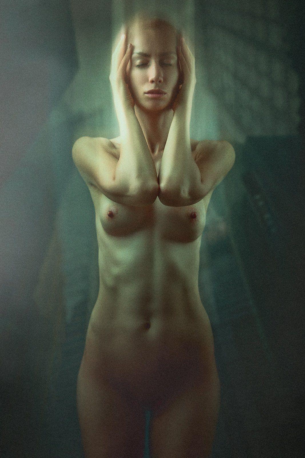 nude, female, art, portrait, photo, manipulation, nudes, naked, stress, destruction, naked, woman, adult, head, body, beauty, city, urban, life, Дмитрий Толоконов
