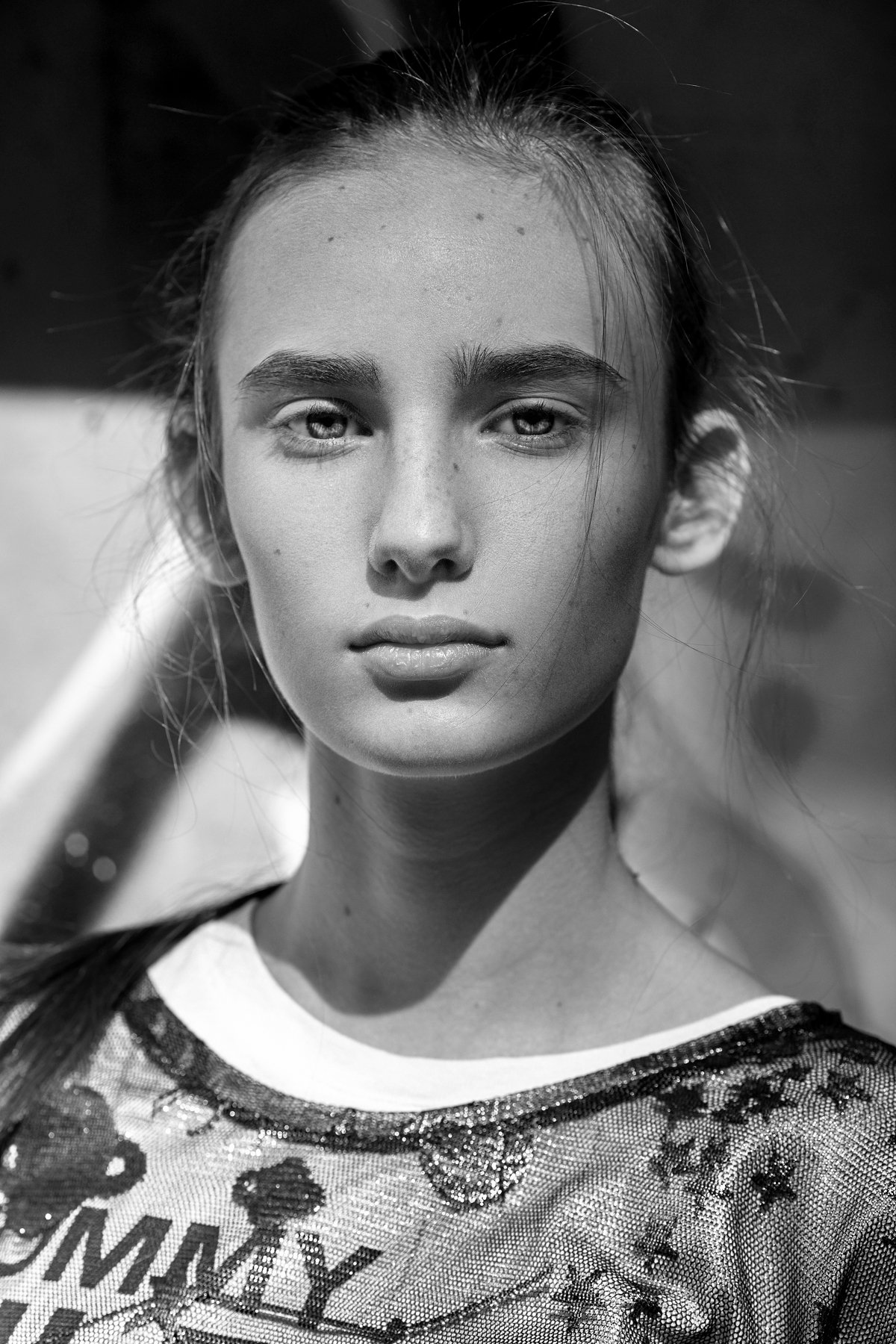 Model, Asen Andreev, Asen Andreev Photography, Pose, B&W, Black&White, Monochrome, Portrait, Natural, Natural Light, , asen