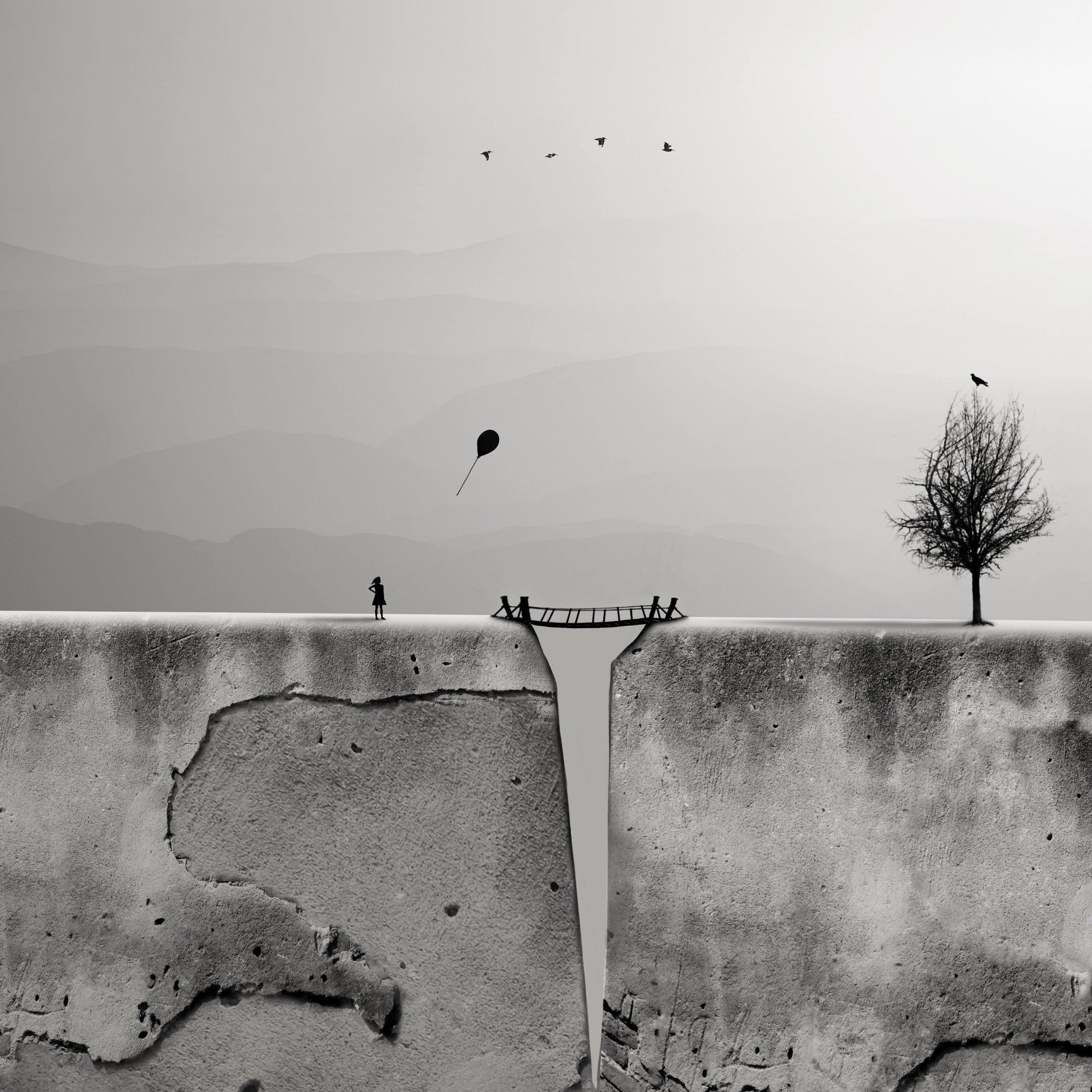 #35photo #surrealart#ps_fantasy#art_minimal #bnw_dream #photography#minimalism#conceptual#fineart #instagram#iranfeature#bnwminimalismmag#art_digital #ir_photographer#iran #photographize#blackandwhite#bnw_greatshots  #surreal#hadimalijani#art#fantastic_ea, Hadi Malijani