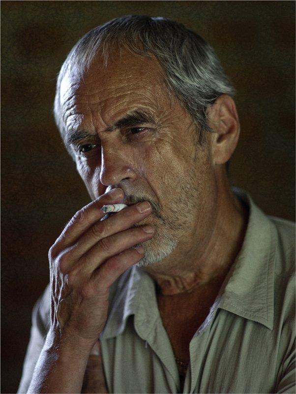 мужчина, портрет, лица, люди, жанровый портрет, Фёдор Куракин
