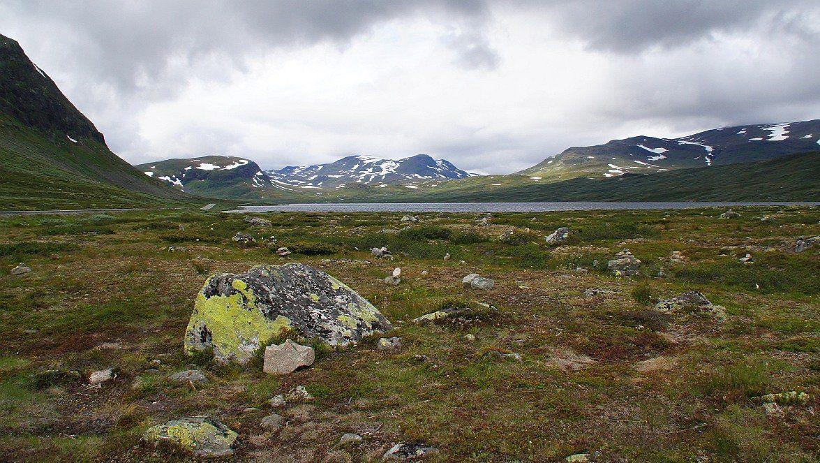 норвегия, горы, перевал, Олег Потехин