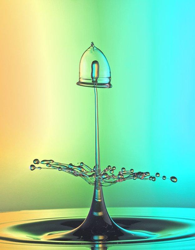 water, drop, mustafa yagci