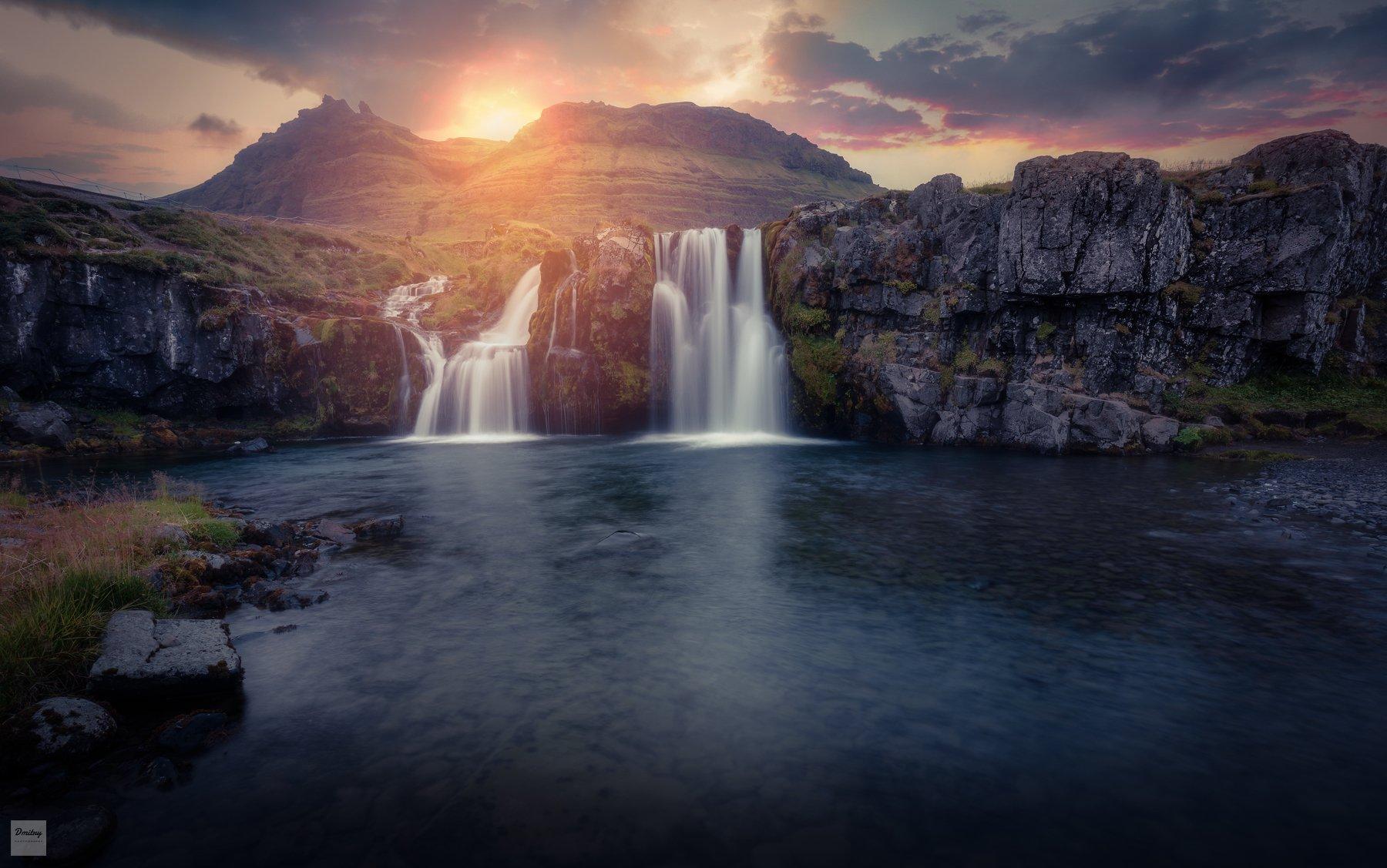 исландия, iceland, Дмитрий Иванов