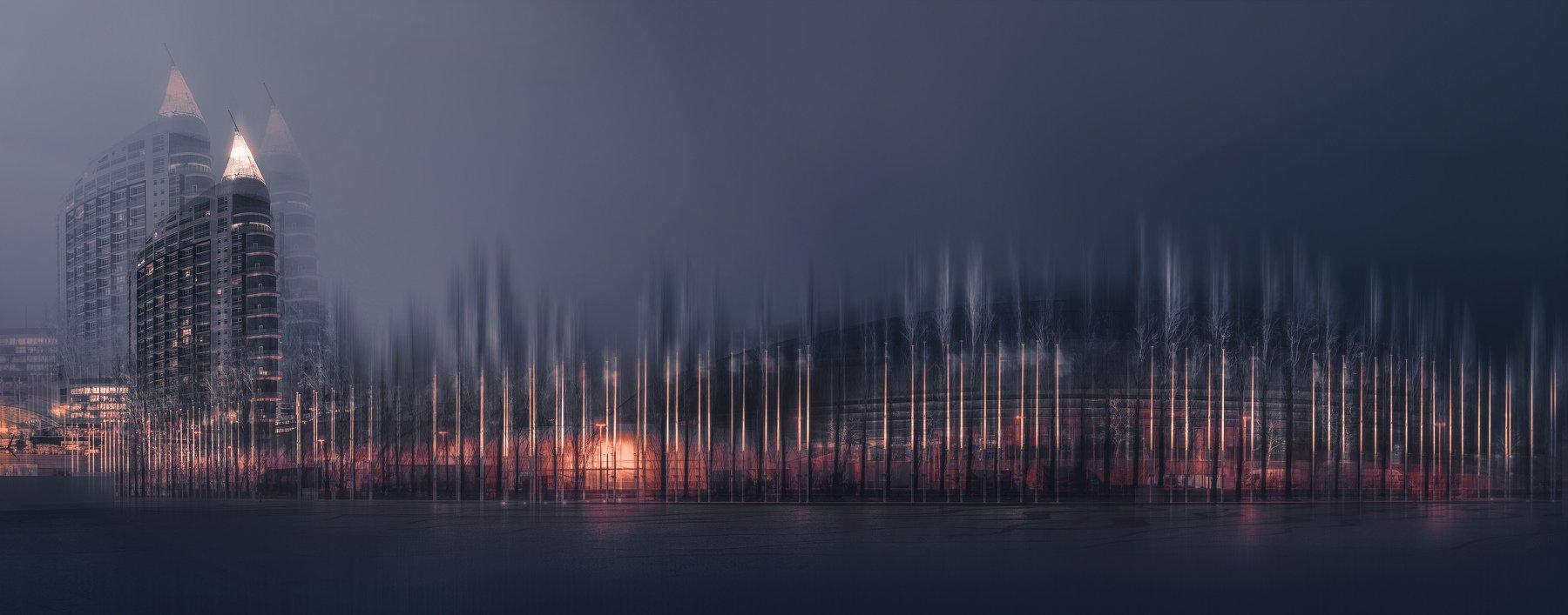 city, abstract, conceptual , lisbon, portugal, old, europe, creative, Antonio Bernardino