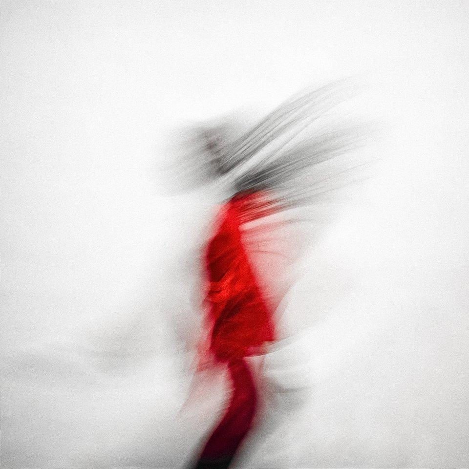 #red, #alexandrucrisan, #fineart, #artphotography, #ballet, #china, #dancer, #abstract, #conceptual, #collectoredition, Crisan Alexandru
