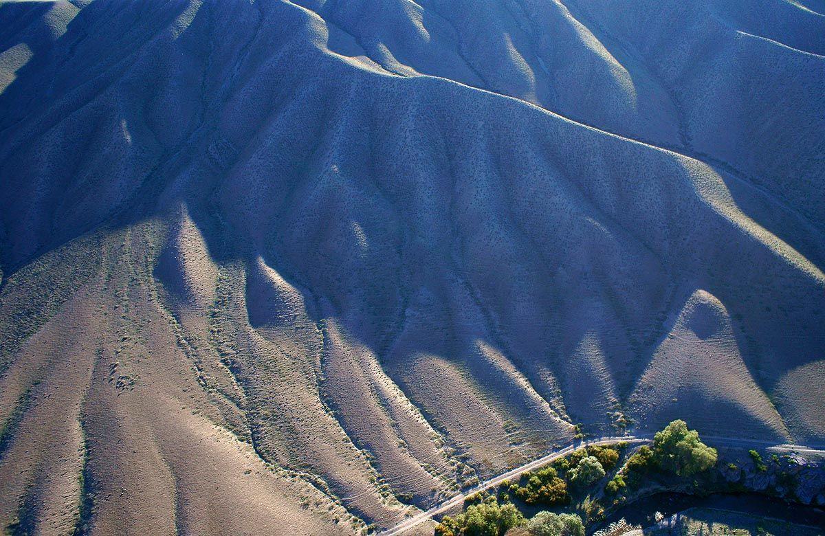 казахстан, река темерлик, аэро, aerial, Борис Резванцев