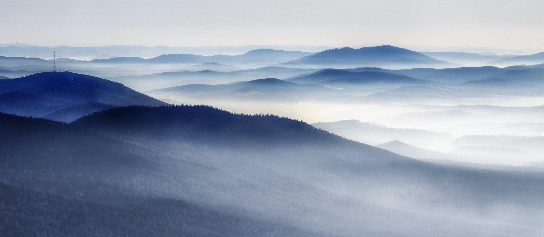 горная шория, сибирь, шерегеш, горы, Хвостенко Галина