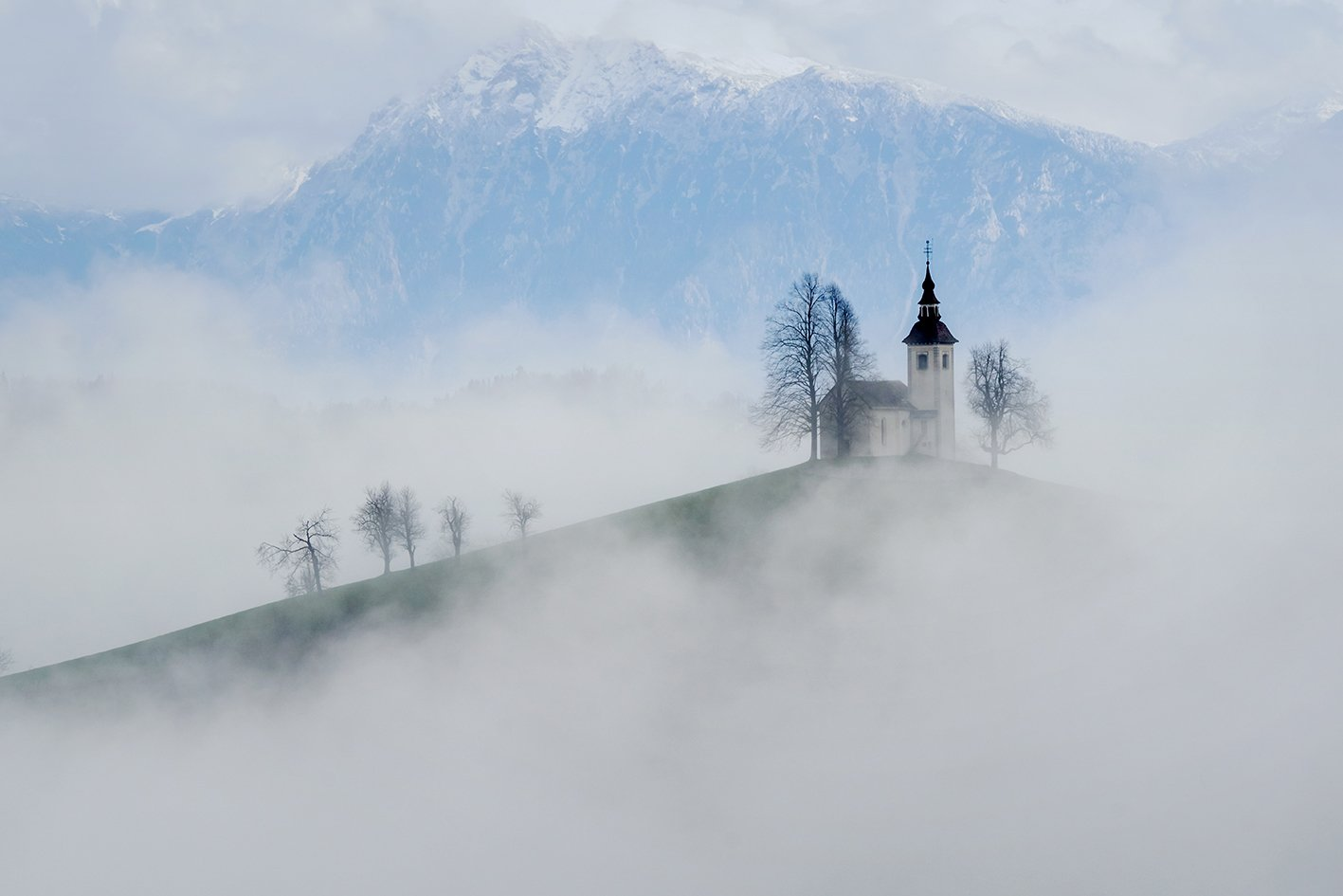 словения, slovenia, church of st thomas slovenia, church, пейзажи словении, храмы словении, slovenia landscape, slovenia landscape photography, Татьяна Ефименко