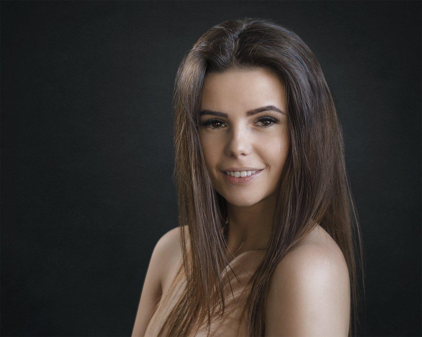portrait, beauty, beautiful, gorgeous, lovelyface, girl, young, sweetgirl, petrus, petra, jozefkiss,, Jozef Kiss