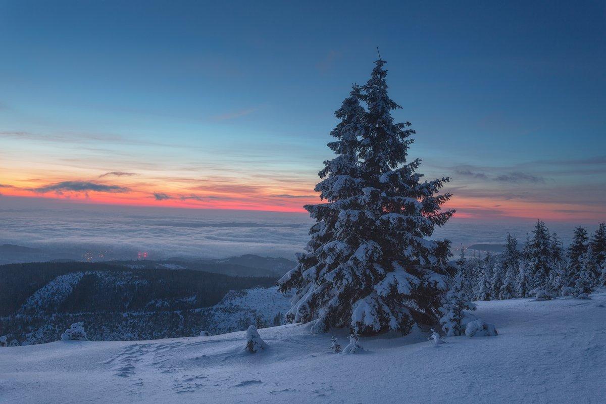 winter,mountains,canon,awakening, Iza i Darek Mitręga