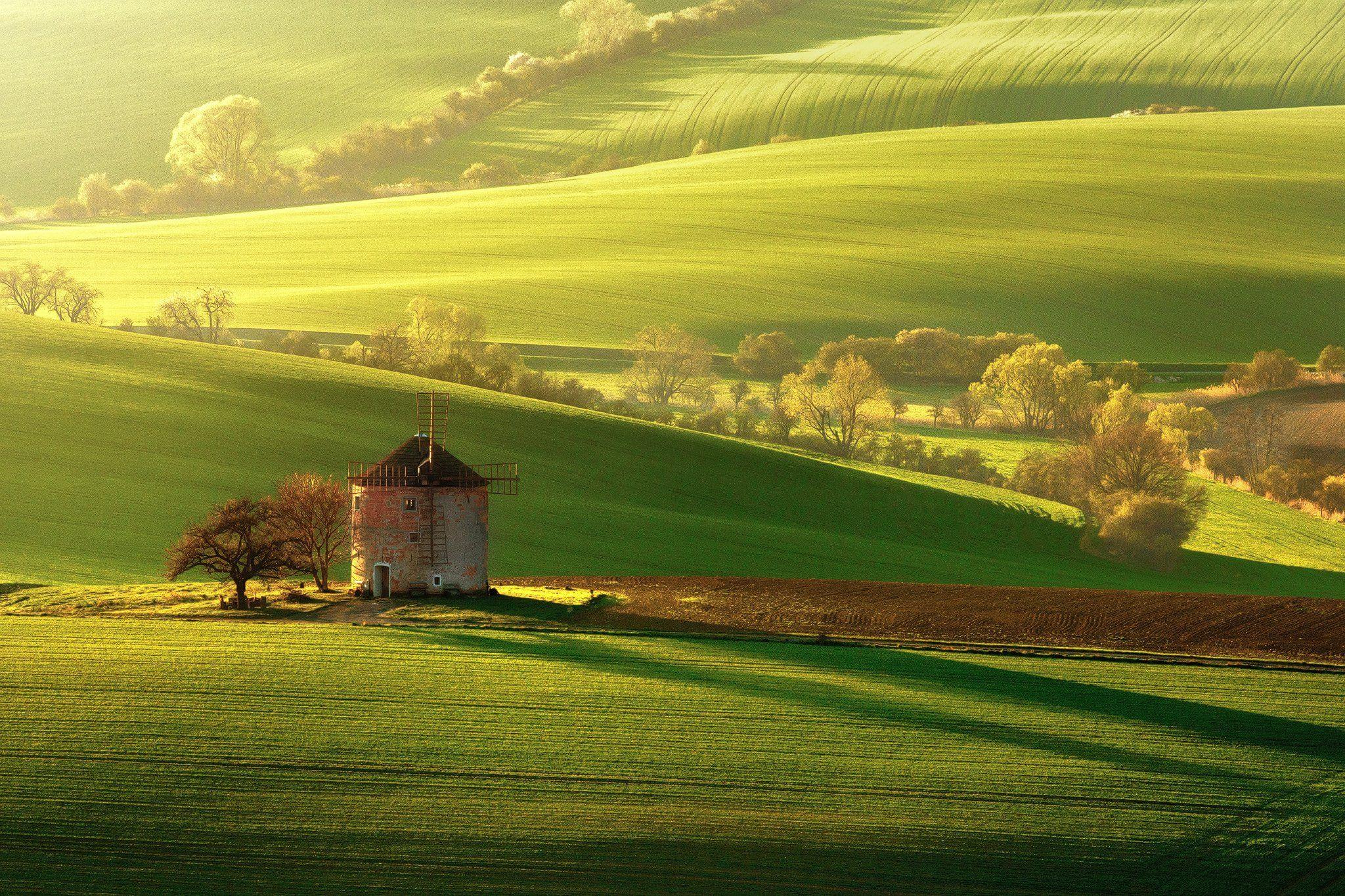#moravian tuscany #czech #landscape, Cernicky Radoslav