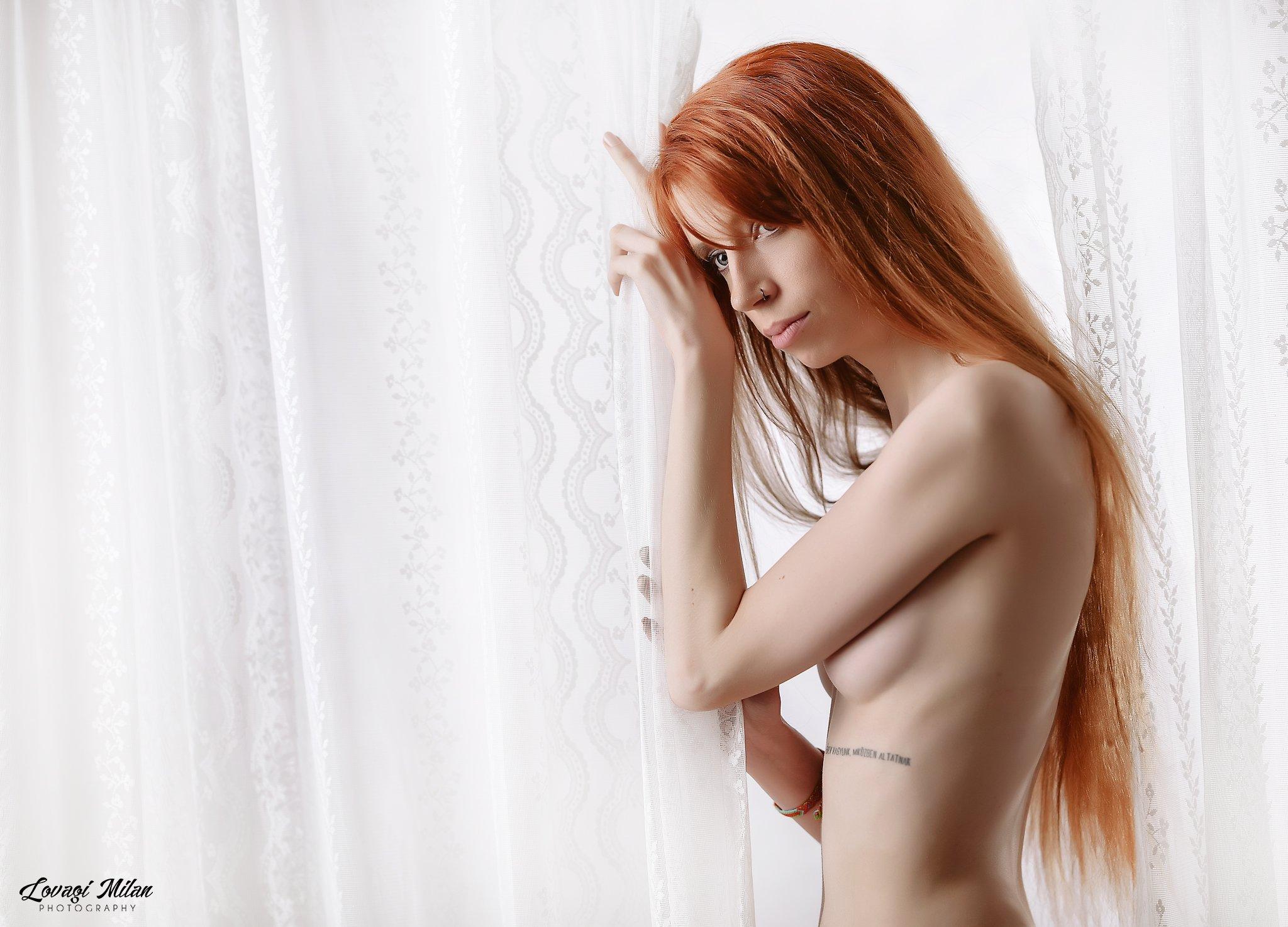 nude,girl,glamour,beauty, Lovagi Milán