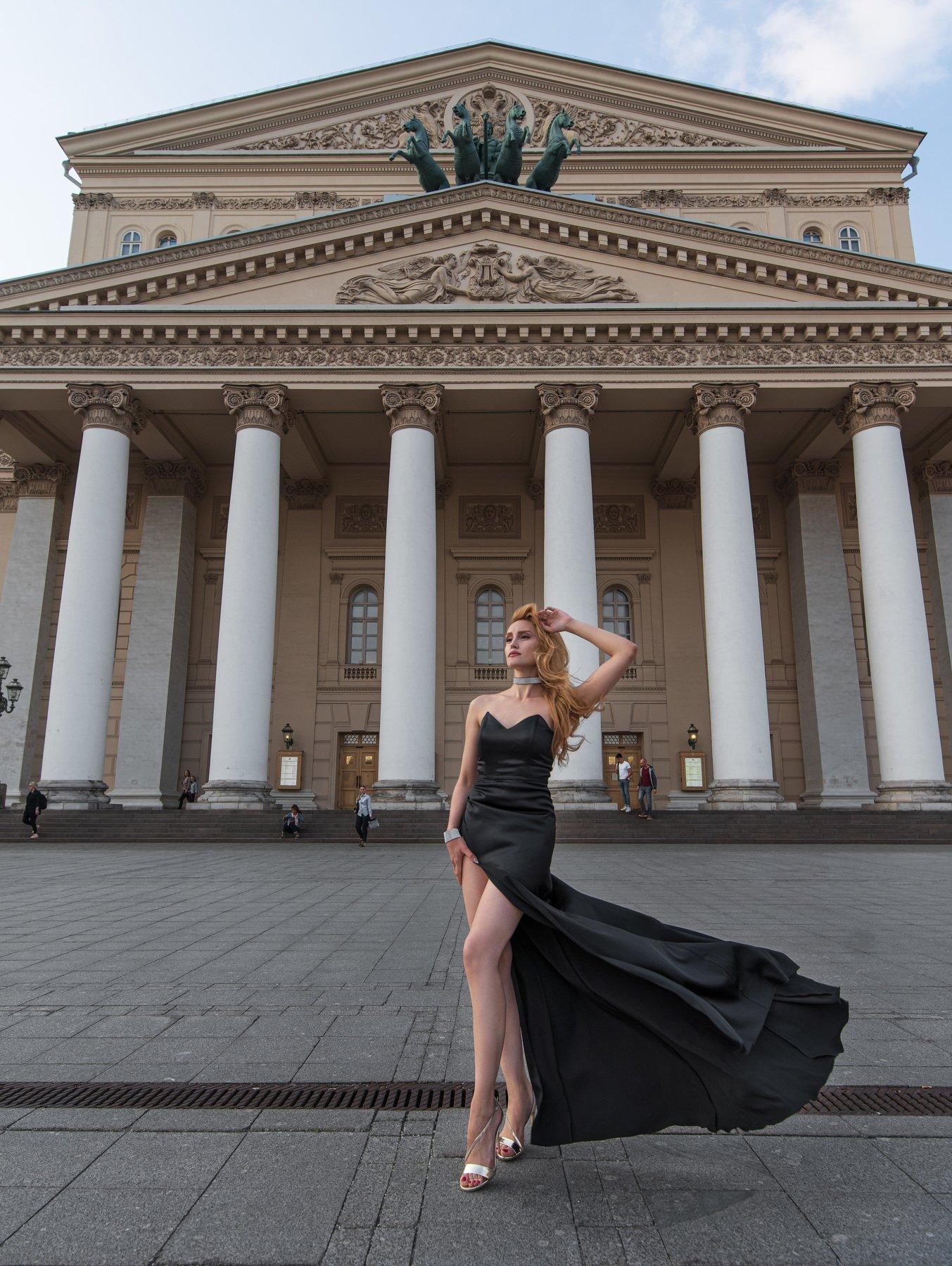 Портрет, девушка, Fashion, Мощенко Сергей