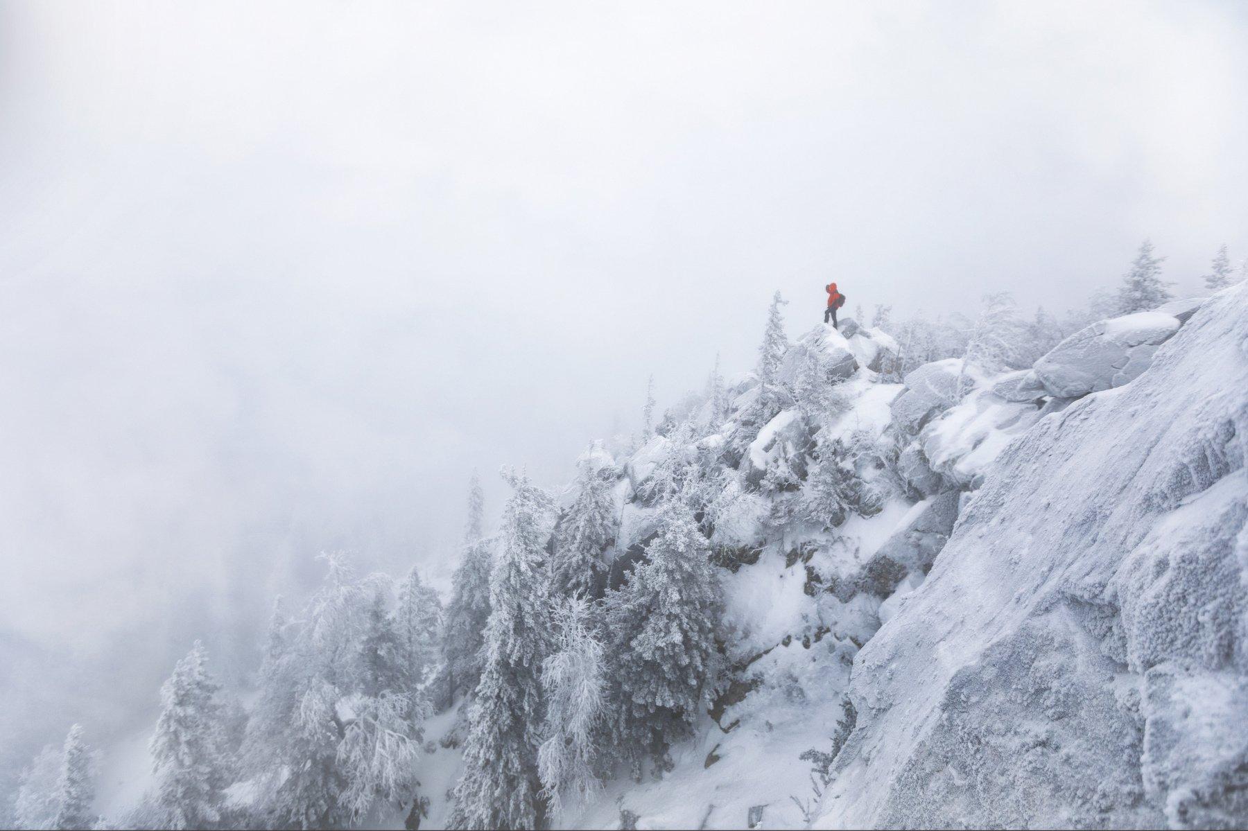 озеро, горы, лес, природа, закат, рассвет, красота, приключения, путешествие, облака, урал, Шевченко Николай
