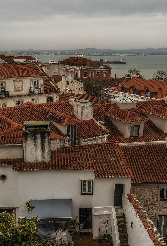 лиссабон, lisbon, Gunter Graiss