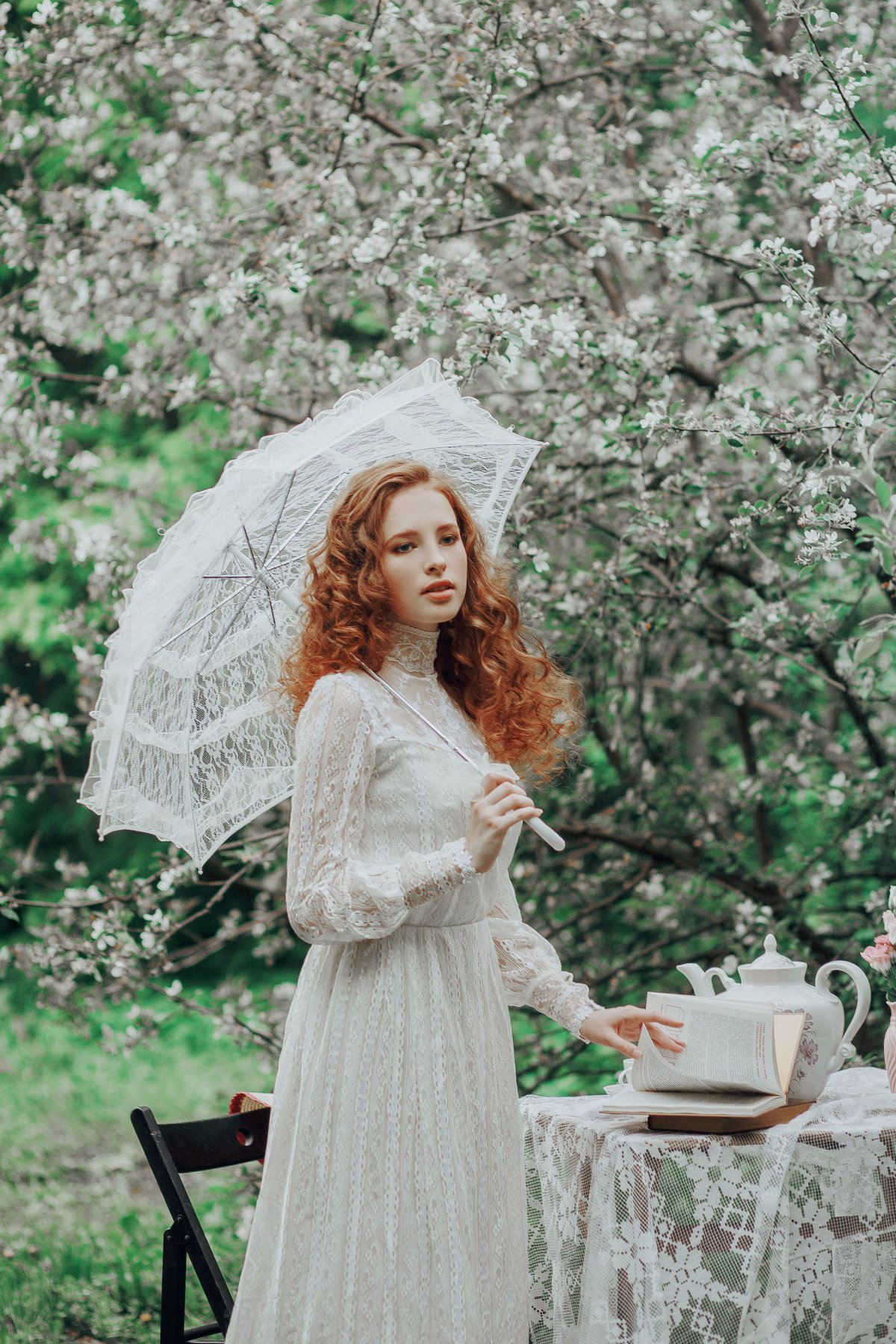 портрет, Marie Dashkova
