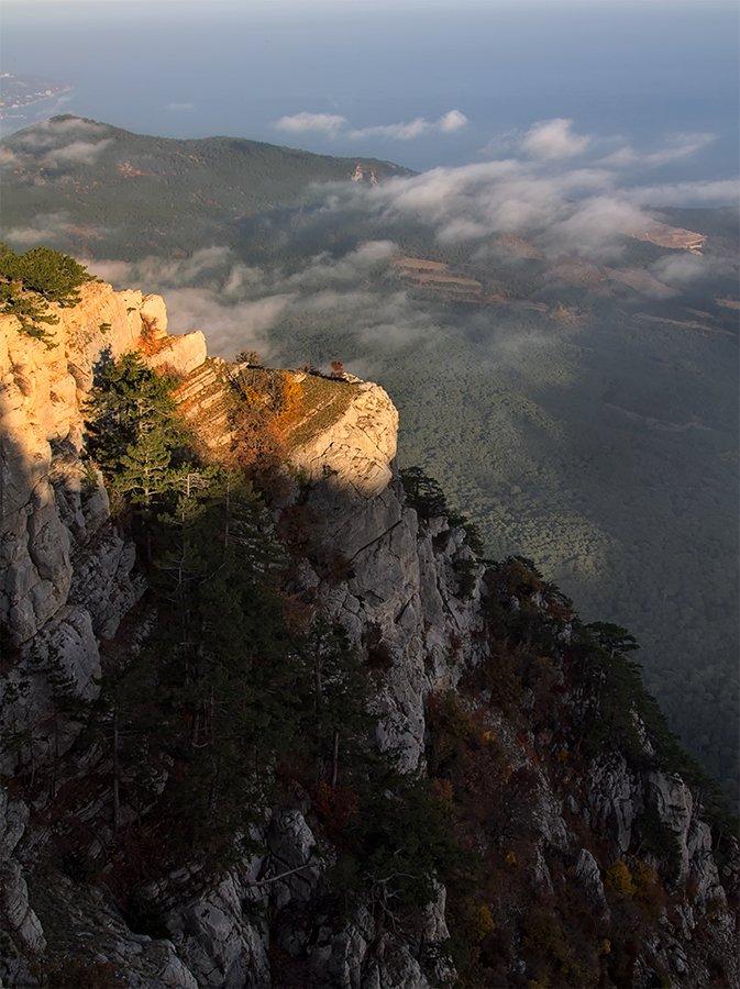 горы, солнце, небо, облака, кинчев, алиса, Наталья Кузнецова (Nateletro)