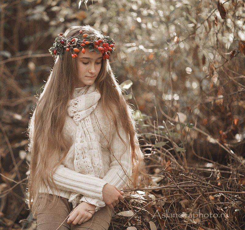 , Juliya  Aslanova