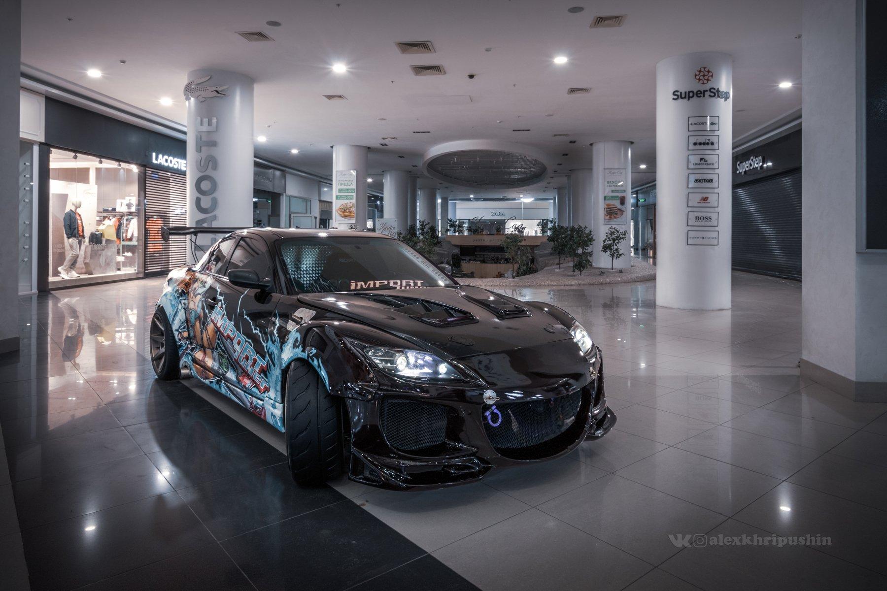 car, automotive, interior, exhibition, Хрипушин Александр