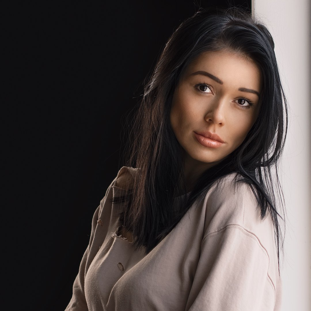 portrait, beauty, beautiful, gorgeous, lovelyface, girl, young, sweetgirl, виргиния, virginia, jozefkiss,, Jozef Kiss