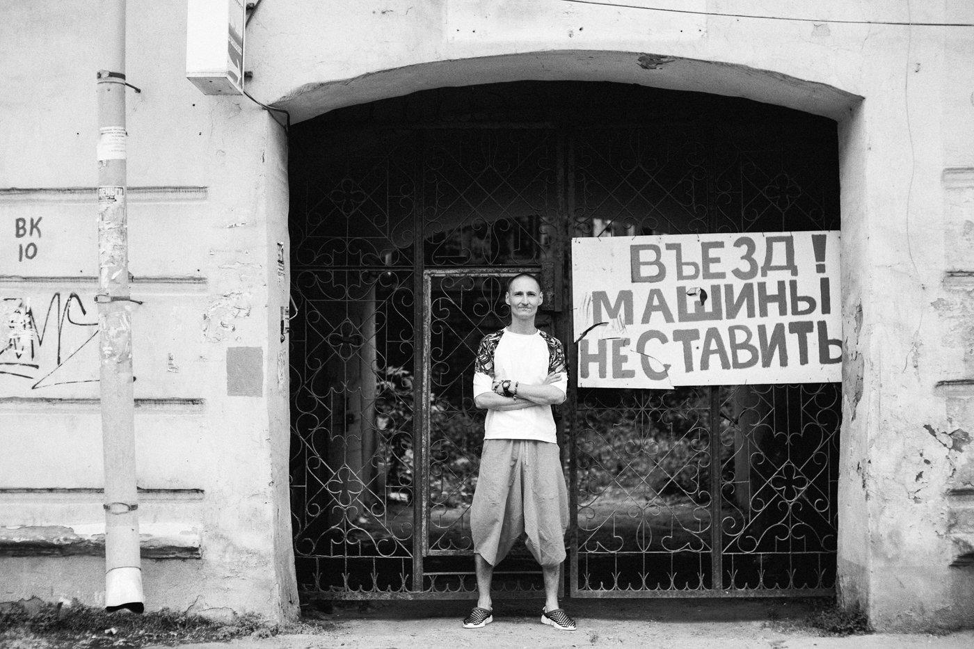 #портрет #мужчина #никон #фотосессия #нск #актер #чб, Брежнев Александр