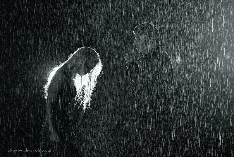 между,строк,ночь,либерта,павлиашвили,клип,музыка,дождь, Александр Путев