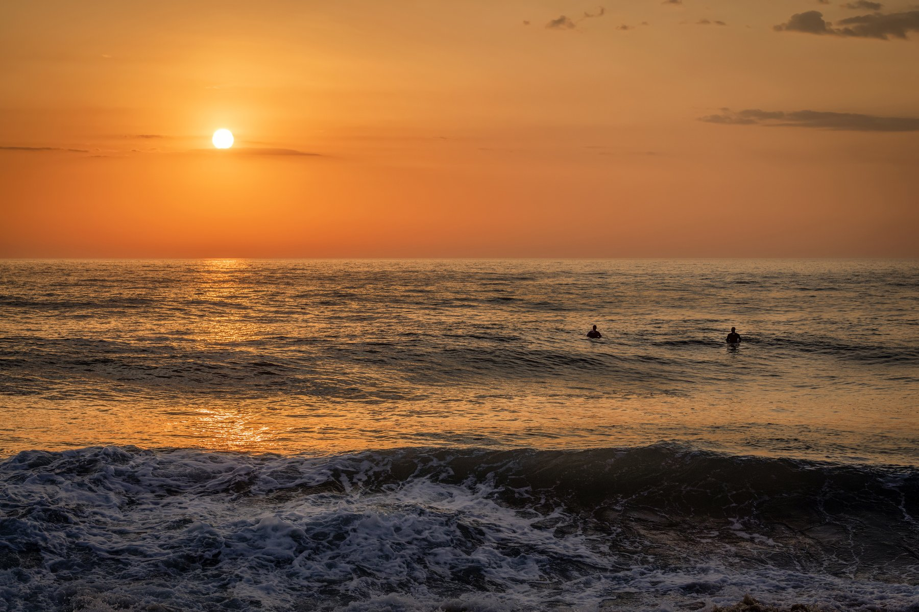 океан, серферы, Alexandr Bezmolitvenny
