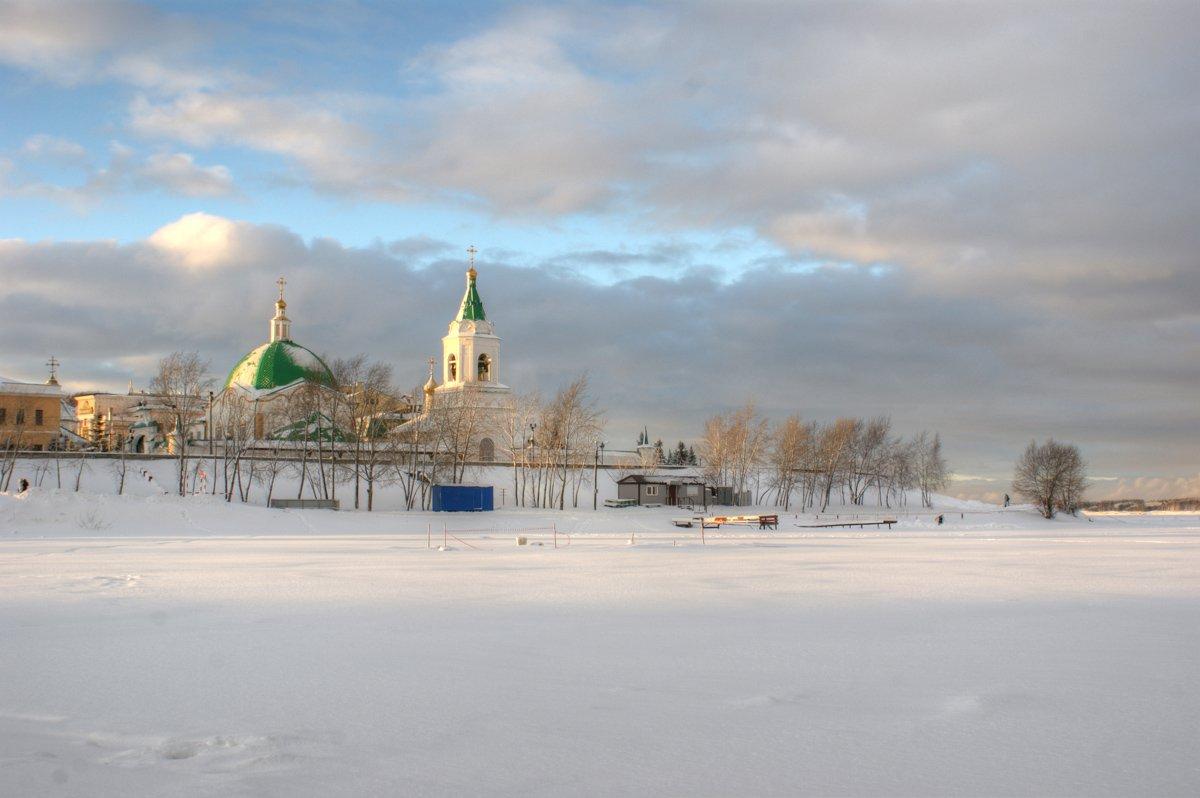 , Лёня Семёнов