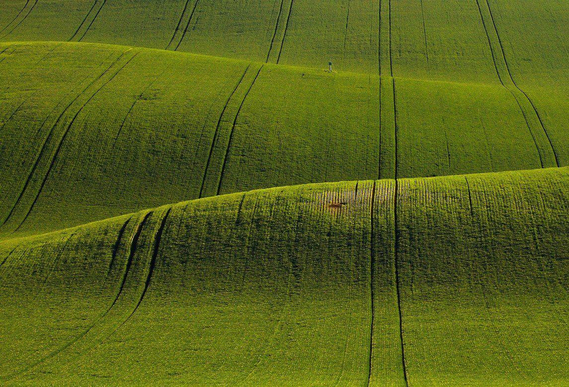 moravian tuscany, František Uhler