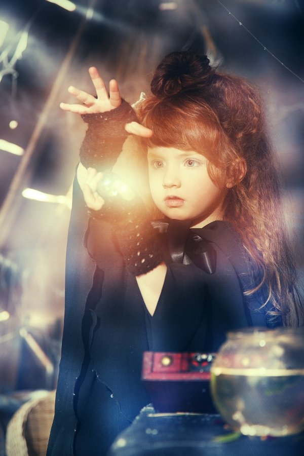 mr.filler, little witch, Николай