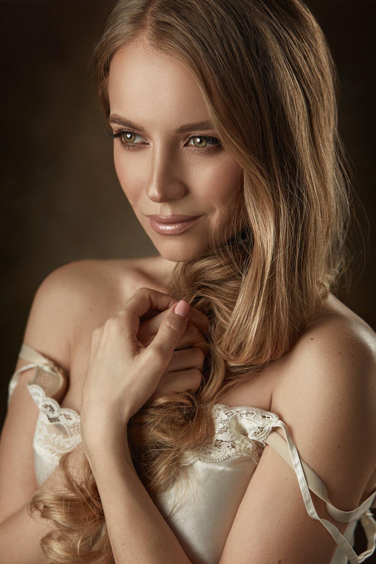 #womanportrait #models #girl #beauty #retauch #portrait #captureone, Ковалёв Иван