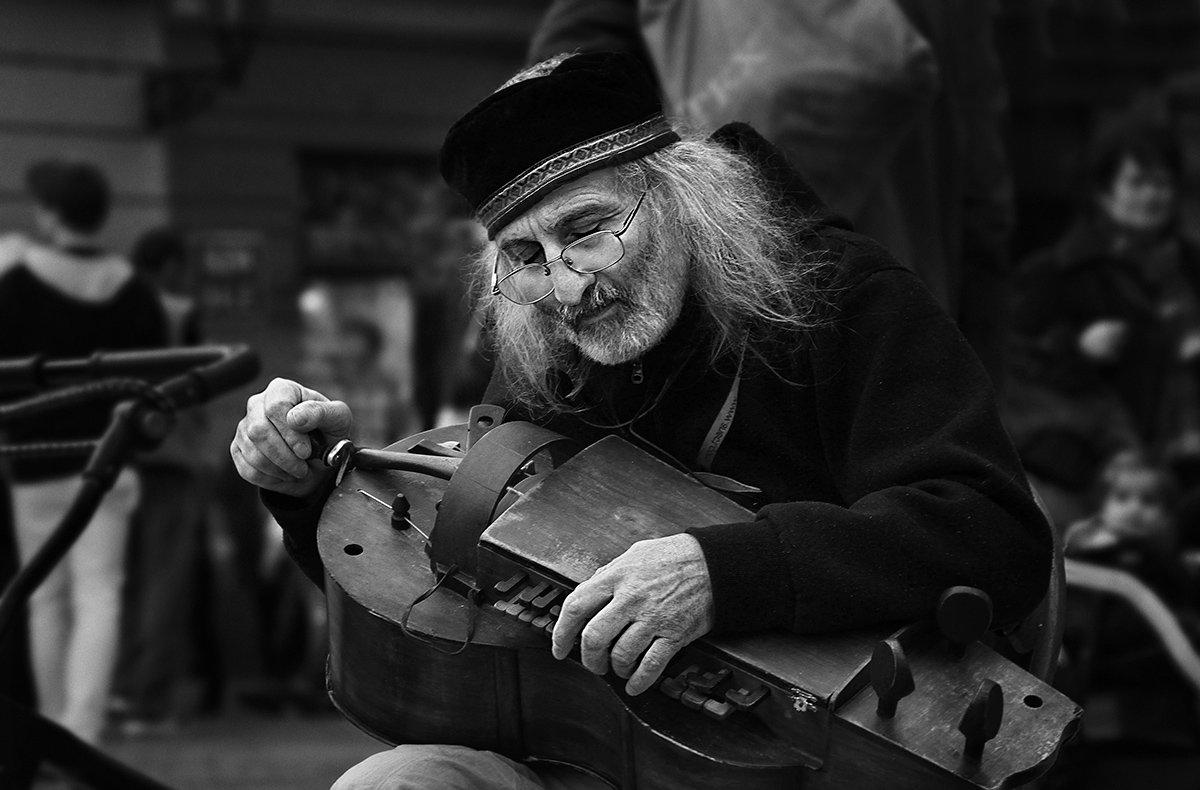 Man, Music, People, Street, музыкант, Уличный музыкант, Alex