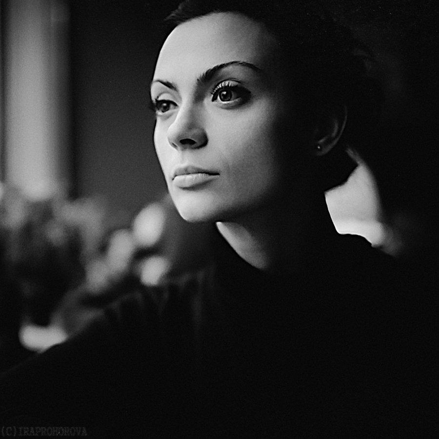 , Ирина Прохорова
