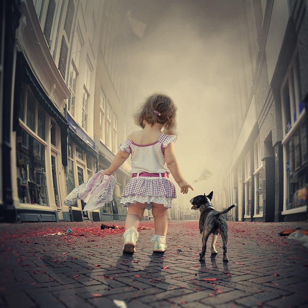 girl, iona, photoshop, manipulation, Caras Ionut