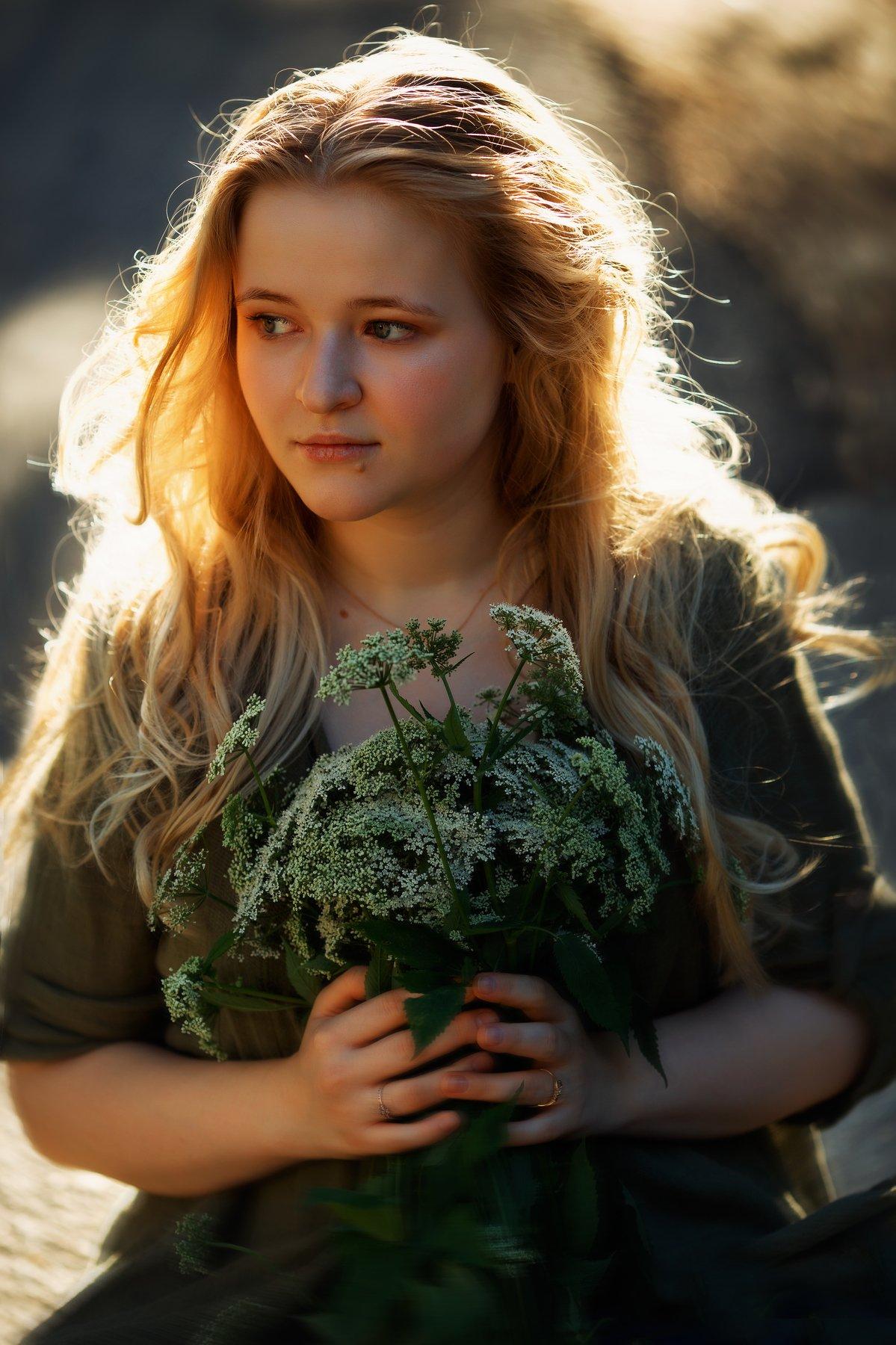, Мария Трещева