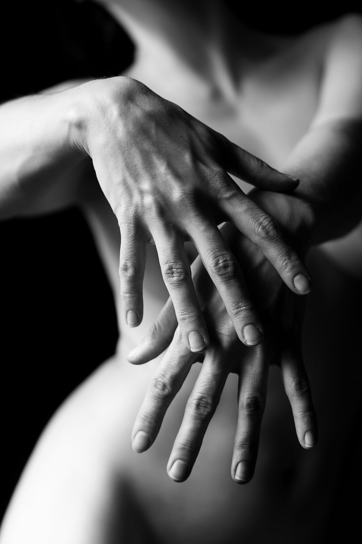 Mani di fata