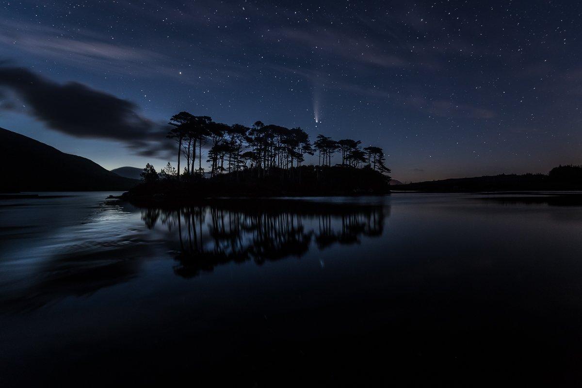 Ireland, Connemara, Galway, LOMNICKI RYSZARD