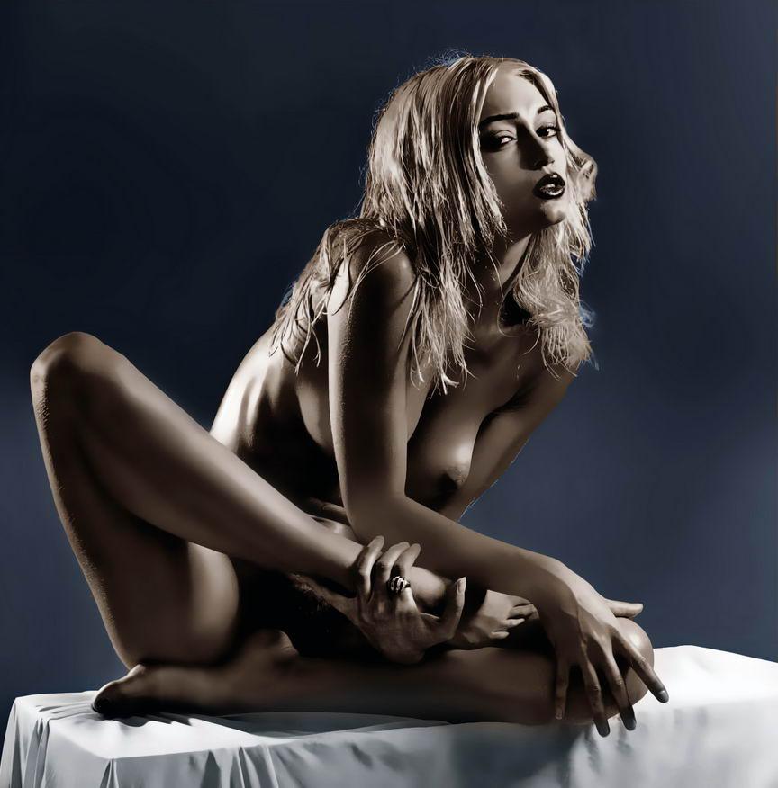 erotic, girl, nude, боди-арт, девушка, модель, ню, обнаженная, эротика, photosession, nudeart, Serg-N- Melnik-oy