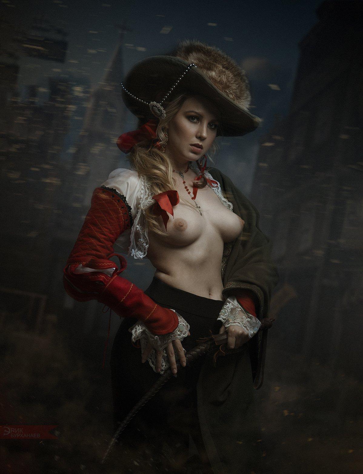 nu, nude, ню , western, Бурханаев Эрик