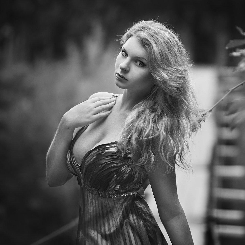 , Alena Goncharova