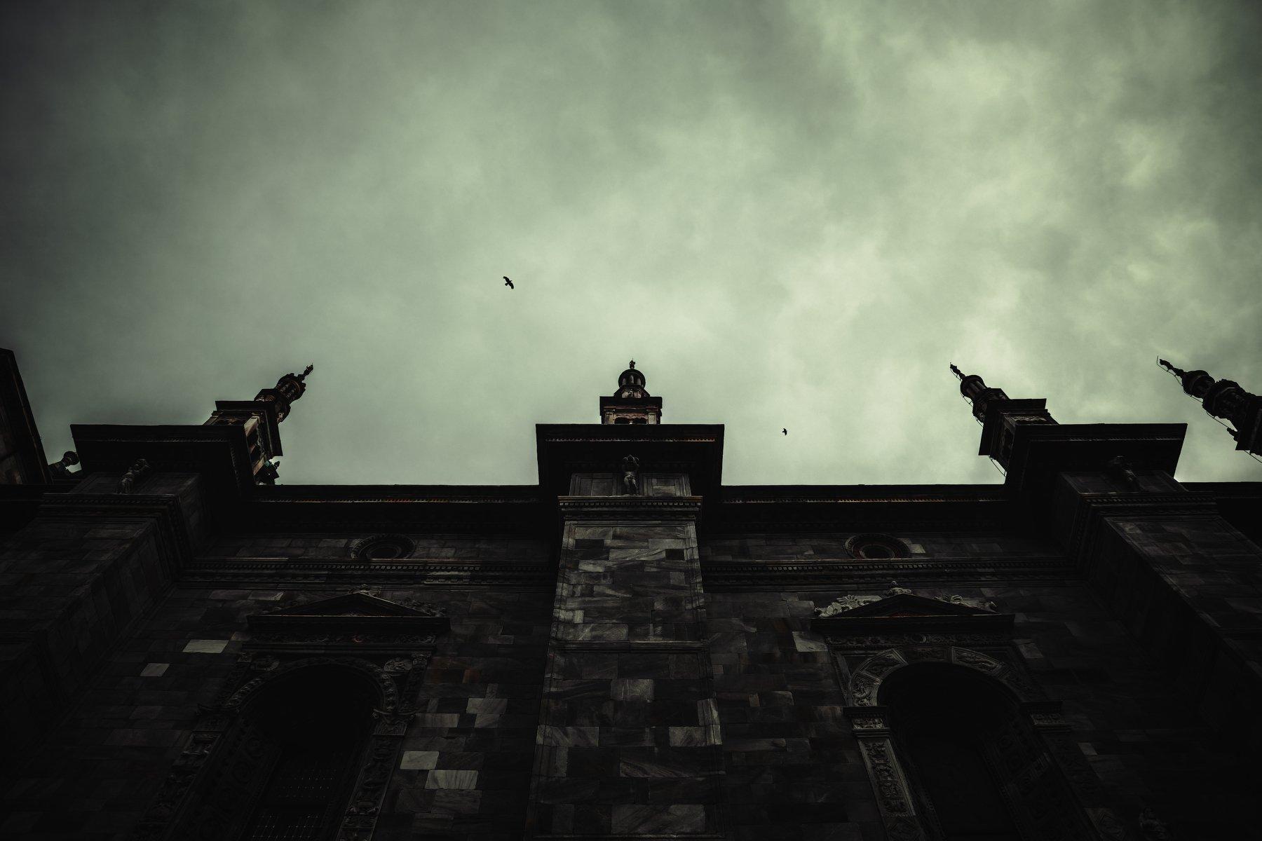 #cathedral #como #italy #gothic, DAlonzo Sabrina