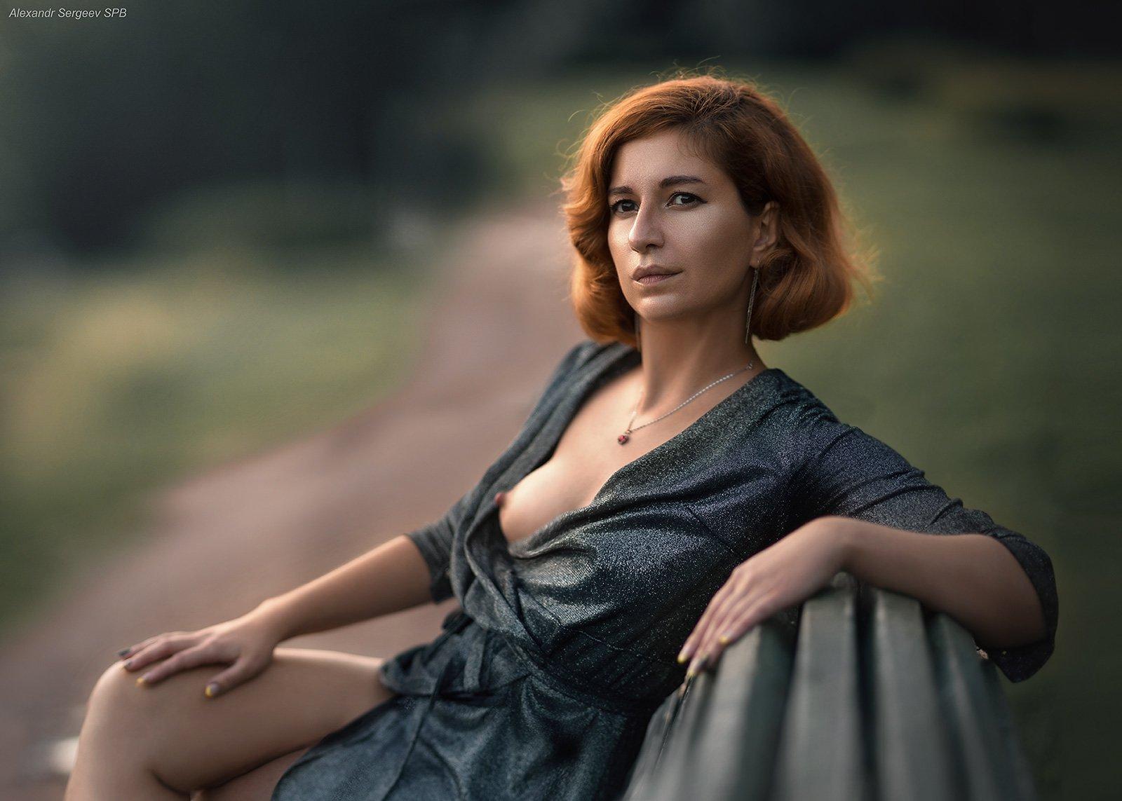 женщина,портрет,обнажённая,грудь,женственность,красота,нежность,гармония,настроение,  Александр