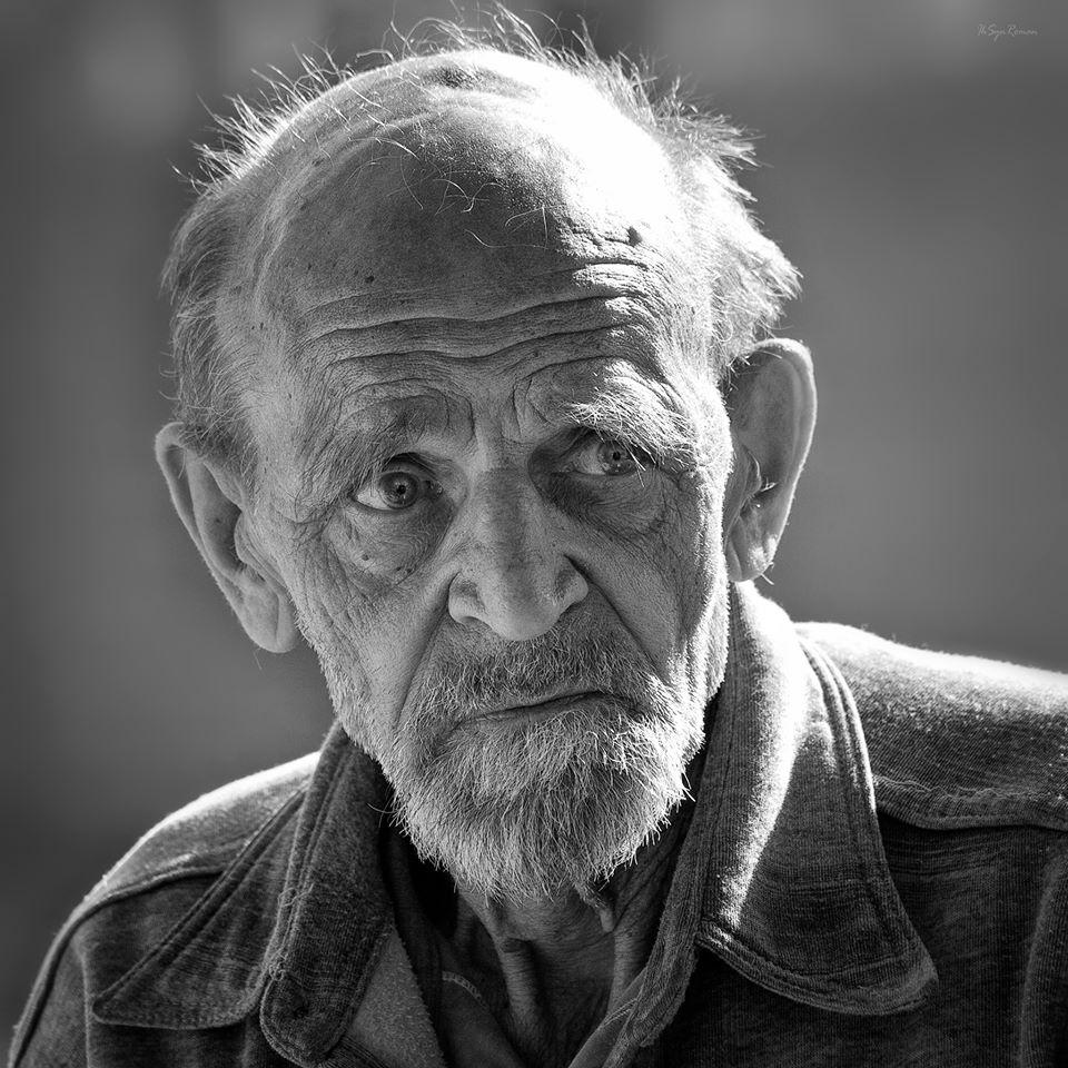 мужчина,жанр,улица,портрет, Roma  Chitinskiy