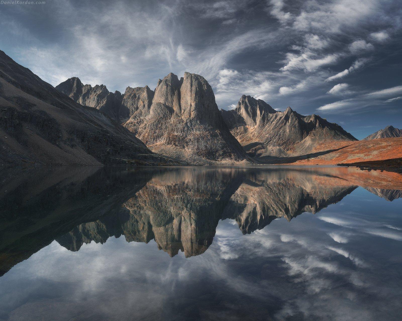 Yukon, Даниил Коржонов