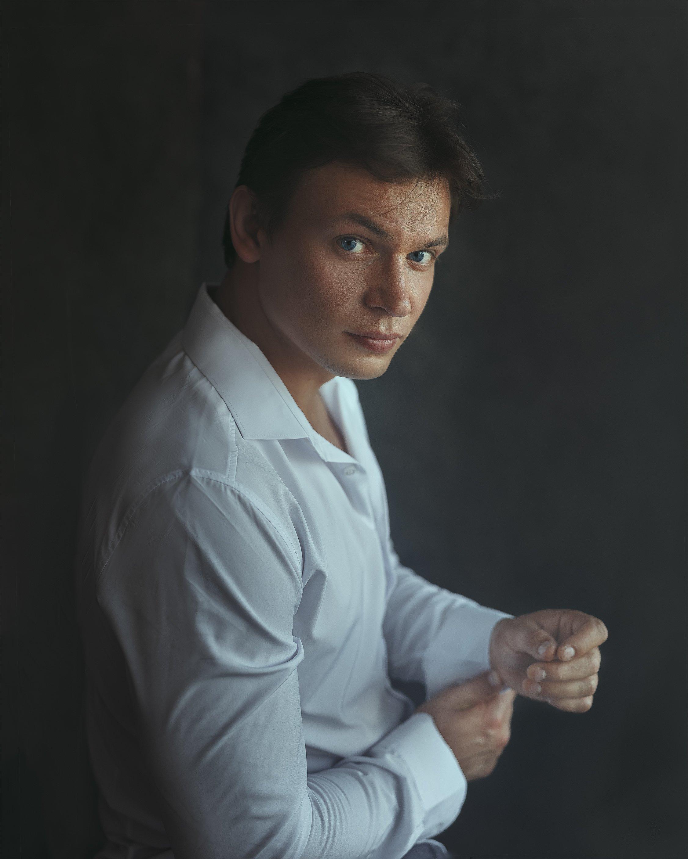 обработка, портрет, модель, арт, art, model, popular, Лосев Иван