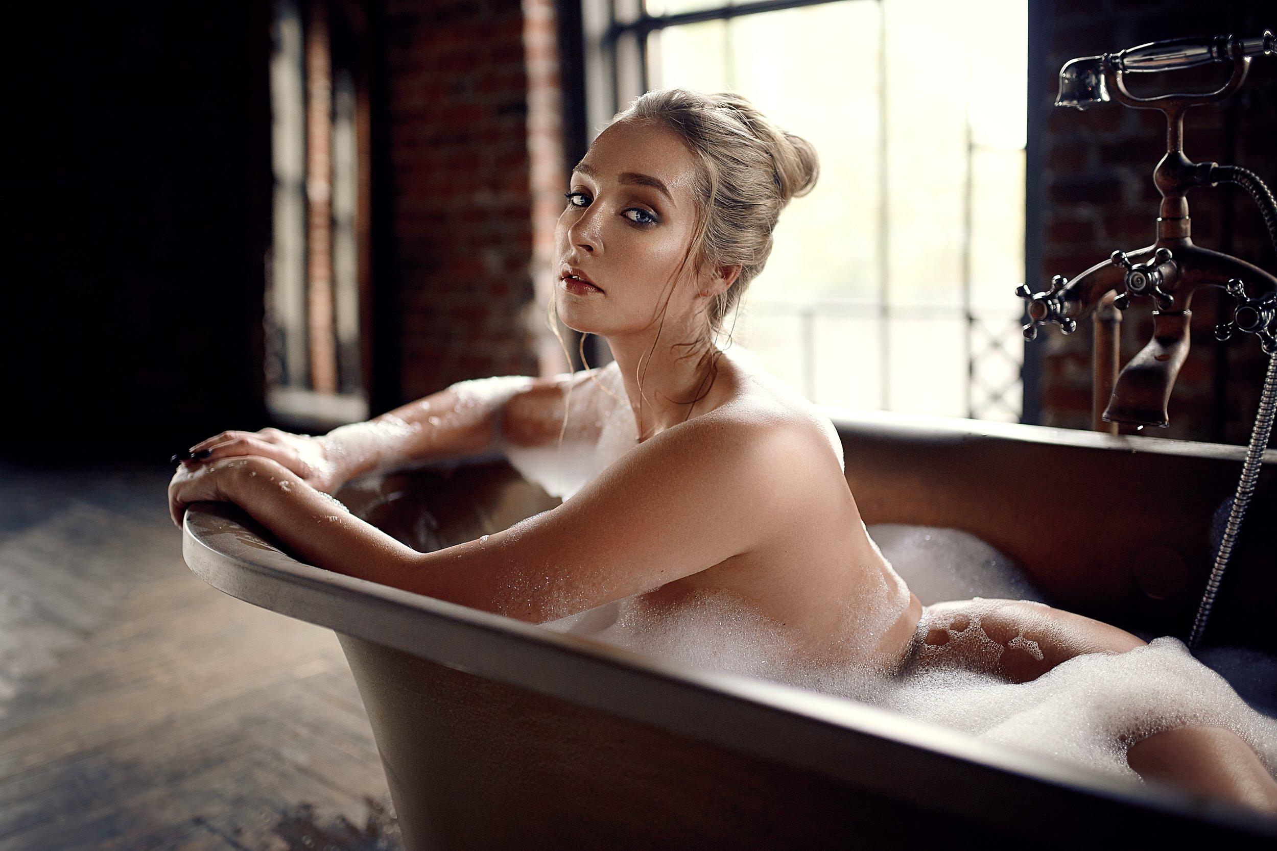 Portrait, 35mm, girl, beauty, retouch, posing, model, studio, photography, fitness, lingerie, sexy, sigma, sony, a7iii, a7m3, art, light, hair, bazarov, glamour, fashionable, elegant, fashion, style, pretty, doberman, awesome, Михаил Базаров