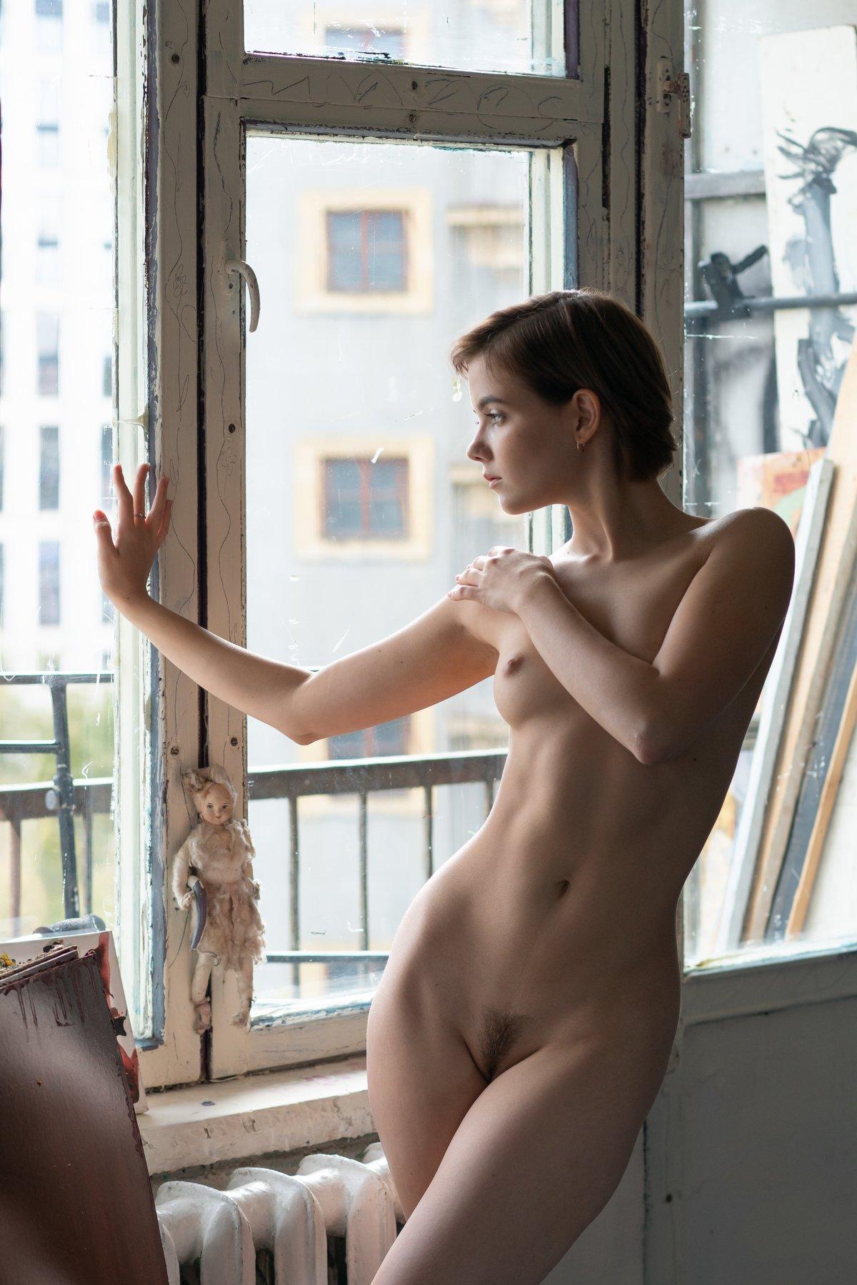 posing, sexy, skin, woman, nude, girl, female, model, beautiful, body, beauty, sensual, young, adult, attractive, white, naked, caucasian, studio, sensuality, healthy, human, lady, elegance, portrait, pretty, figure, elegant, hair, erotic, Smirnoff Igor