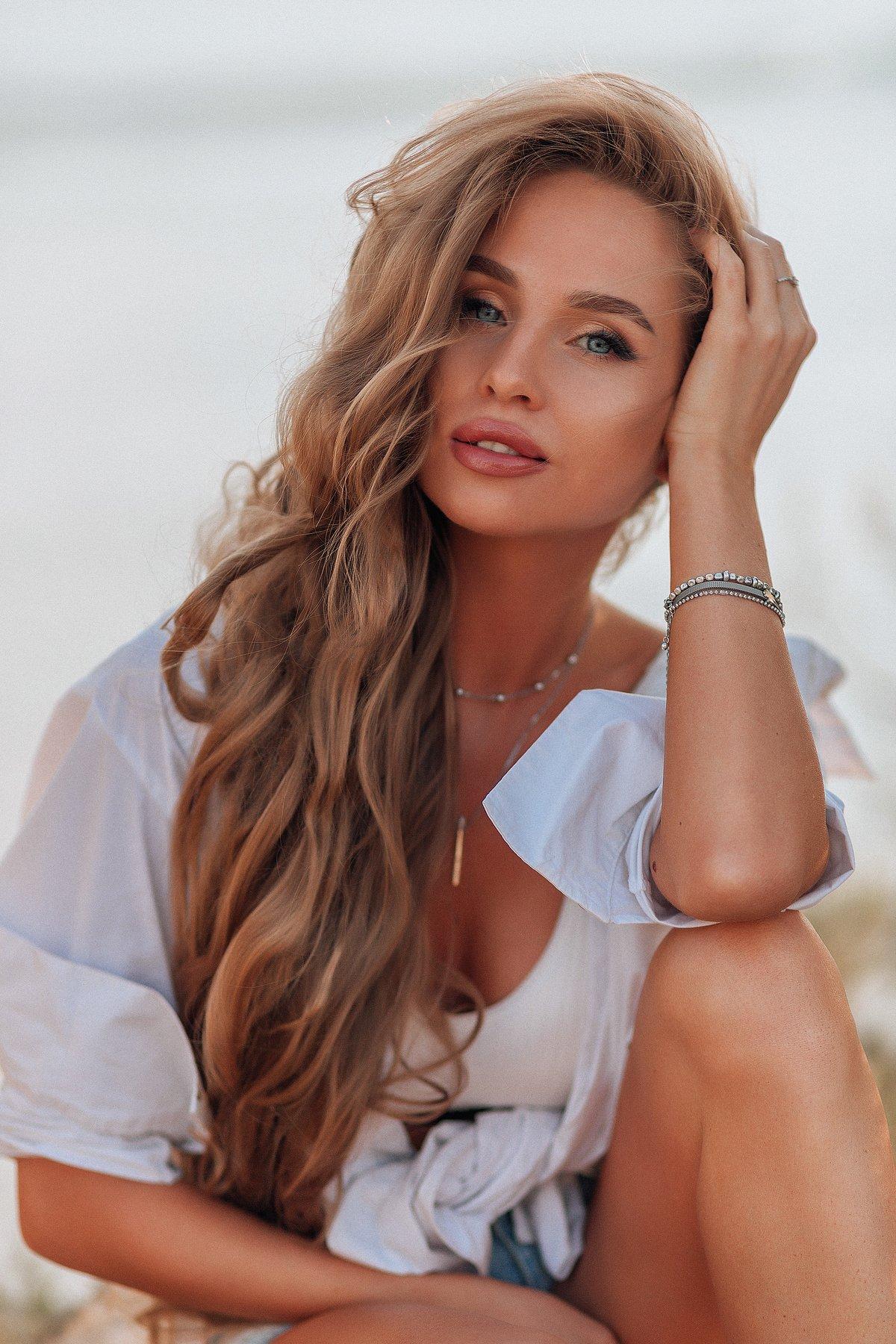 красота, Шаклеин Алексей